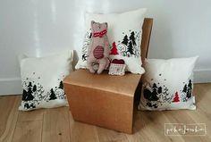 Forrest Pillows
