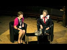 45:05 ~ An evening with Temple Grandin - Q session - YouTube