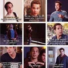 Jesse, Pitch Perfect, the best Tv Quotes, Movie Quotes, Funny Quotes, Love Movie, I Movie, Jurassic World, The Hit Girls, Sherlock Holmes, Skylar Astin
