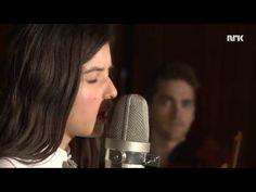 """Angelina Jordan """"Back to Black"""" Cover, with KORK, improvised lyric. - YouTube"""