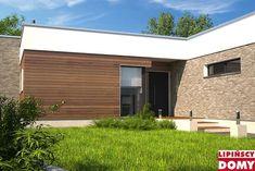 Zobacz powiększenie wizualizacji detalu - projekt Nokia II House Plans, Garage Doors, Exterior, Outdoor Decor, Home Decor, Projects, Quotes, Decoration Home, Room Decor