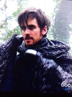 "Killian Jones - 5 * 10 ""Broken Heart"" #DarkHook #DarkOne"