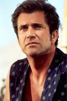 Mel Gibson ❤️