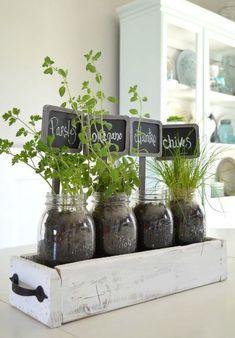 6 ιδέες για να ομορφύνετε την κουζίνα σας   Jenny.gr