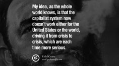 Without further ado, here are 15 quotes by these Che Guevara and Fidel Castro. Description from geckoandfly.com. I searched for this on bing.com/images