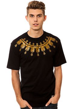 The Sovereign Tee in Black by Mister