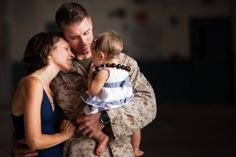 """Thinking about thanking our veterans? Stop. Don't be so hasty. Let me give you something to think about before you walk up to that service member.  As a veteran, I know the satisfaction that comes when you take time to say, """"Thank you for your service."""" I understand your intenti"""