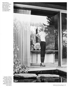 SZ Magazin (Sueddeutsch Magazin) - Alles in Ordnung