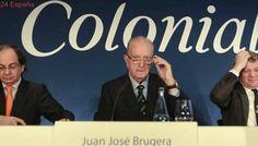 Colonial deja Barcelona y se establece en Madrid