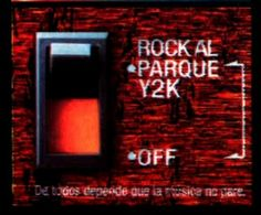 Rock al parque 2000