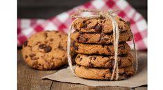 Μαλακά μπισκότα με κομματάκια σοκολάτας! | Expert Hellas