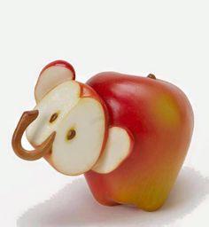 L'art Du Fruit, Deco Fruit, Fruit Art, Creative Food Art, Creative Colour, Food Art For Kids, Watermelon Art, In Natura, Pet Day