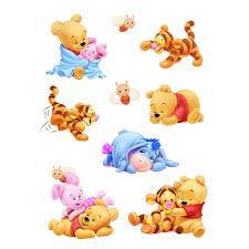 Resultado de imagem para pooh baby