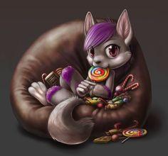 Commission by Tarako by Silverfox5213 on DeviantArt