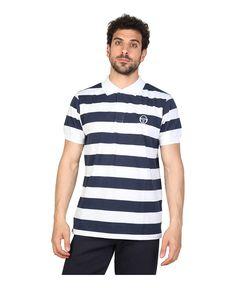 Men's polo shirt - short sleeves - 65% polyester, 35% cotton - wash at 40°c - Polo men ttg01818 White