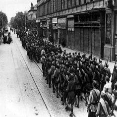 Hungria - Invasão Soviética
