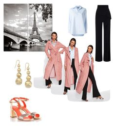 """""""#favourite"""" by jalepe on Polyvore featuring mode, Ash, Marco Bicego, Roland Mouret et Alexander Wang"""