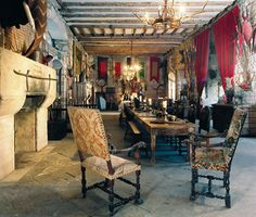 Chillingham Castle Northumberland UK The Best Ghost Tour In England Travel Pinterest
