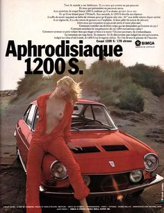 Simca 1967-1971