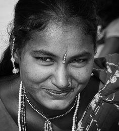 tribal beauty of india - maha kumbh