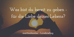 Was ist dein Einsatz für Liebesglück? #Liebe #single