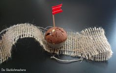 Die Glücklichmacherei: Triple Chocolate Chip Muffins (in klein)
