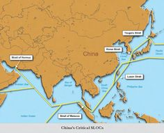 ONI: PLA Navy - A Modern Navy with Chinese Characteristics (Aug, 2009). Strait Of Malacca, Strait Of Hormuz, Pacific Ocean, Bengal, Armed Forces, Beijing, The Expanse, Chinese, Military