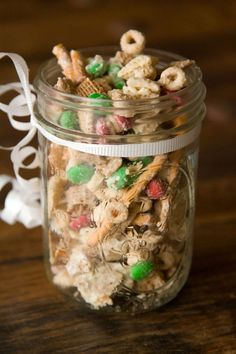 Christmas Crack from What's Gaby Cooking - the easiest snack/dessert/hostess gift this holiday season