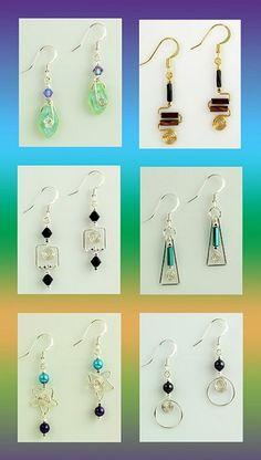 Harpstone - Small Collection