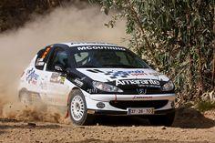 Rallye de Mortágua 2016: João Vieira conseguiu superar as expectativas