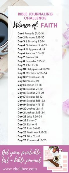 Chellbee: Bible Study Tips for Beginners {from a Beginner} plus Access Free Bible Journaling Challenge for Women of Faith #christianwomen #biblejournaling #womenoffaith #christian