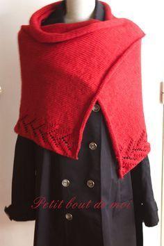 Clothing, Shoes & Accessories Helpful Envie De Chaleur !! Etole 100 % Laine Tout Doux Pour Un Hiver Au Chaud Wool