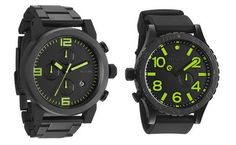 nixon-the-black-and-lum-collection