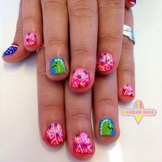 iscreamnails #nail #nails #nailart