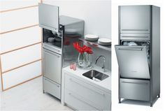 Pact Appliances Appliances Ideas From Compact Appliances For Small Kitchens