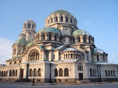 famouse city buildings | What are the most famous buildings in these European countries? - Page ...