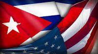 Verosimilmente Vero: CUBA-USA: RIAPRONO LE RISPETTIVE AMBASCIATE. IL DI...