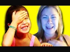 Remember the eHarmony Cat Lady? Here are kids reacting to her viral video...