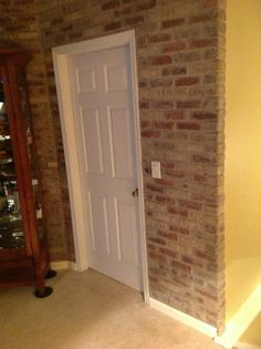 BrickWeb Installation by Custom Pro Painting & Company, LLC
