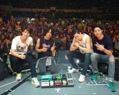 #CNBLUE  concert