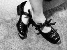 vintage tap shoes - Google Search