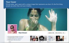 Interesting EdTech post advocating for teachers to embrace social media and teach students how to create and develop their online image in a positive way--i.e. one that will lead to the school or job of their dreams.  Love the 5 ideas for getting students started with Facebook Timeline at the bottom of the page