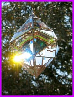 The Supernova water prism