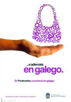 [Servizo de Normalización Lingüística do Concello de Pontevedra, 2006] Nail