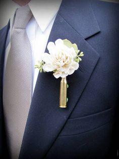 Floral Wedding, Fall Wedding, Wedding Bouquets, Rustic Wedding, Our Wedding, Wedding Flowers, Dream Wedding, Wedding Groom, Boutonnieres