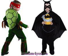 6907df3f2c2 Детские новогодние костюмы своими руками. Карнавальные КостюмыДетская Мода БэтменКосплейХэллоуинПлатьяДизайнРемеслоДетские Костюмы