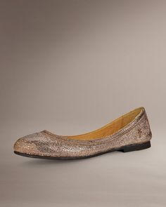 Carson Ballet - Women_Shoes_Ballet - The Frye Company