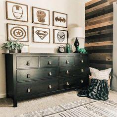 Big Boy Bedrooms, Boys Bedroom Decor, Boy Rooms, Little Boy Bedroom Ideas, Boy Wall Decor, Toddler Boy Room Ideas, Boys Room Ideas, Kids Bedroom Boys, Boy Toddler Bedroom