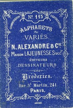Alexandre 115
