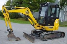 Click On The Above Picture To Download Jcb 8027z 8032z Mini Excavator Service Repair Workshop Manual